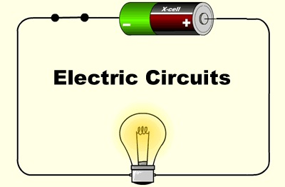 381_Introduction of Electric Circuit